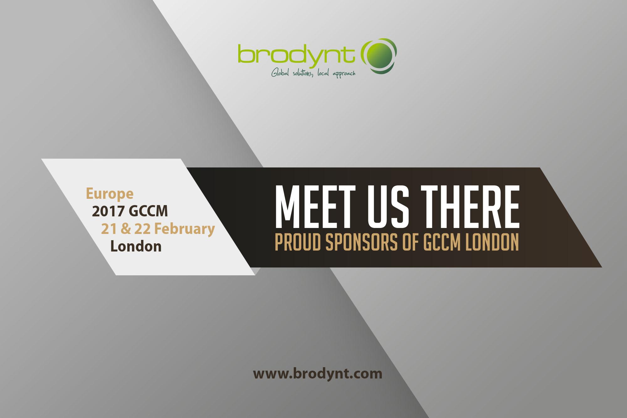 GCCM London 2017