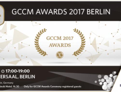 Nominated GCCM Awards