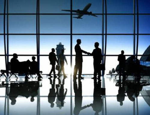 BUSINESS CASE: INTERNET ACCESS FOR INTERNATIONAL AIRLINE