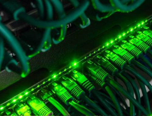 BUSINESS CASE: NETWORKING EQUIPMENT FOR 30+ LOCATIONS