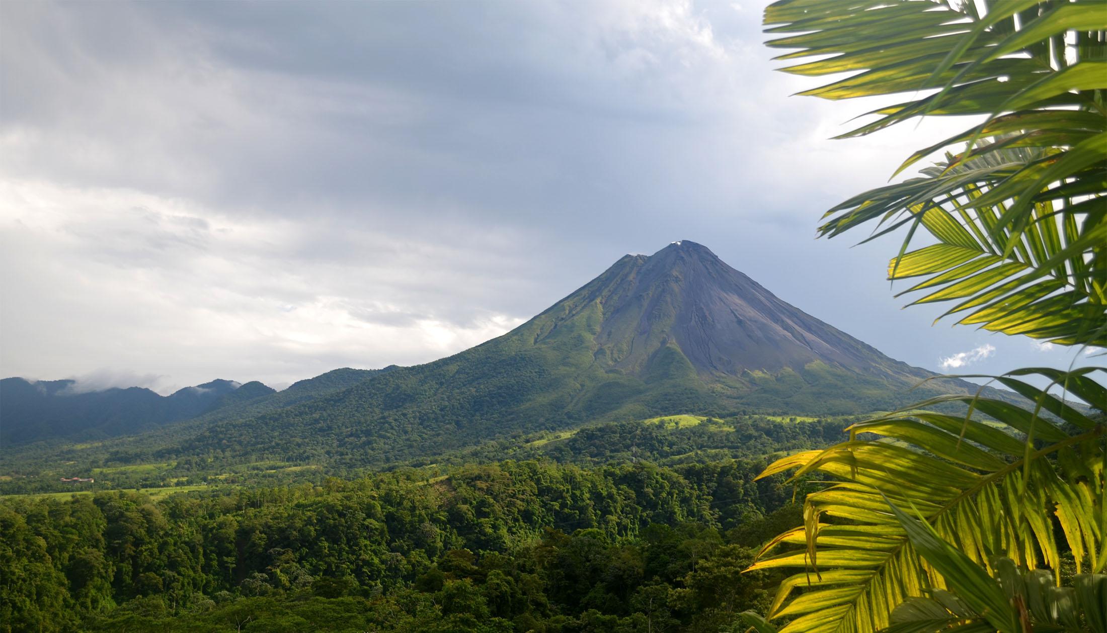 Costa Rica Wireless Internet