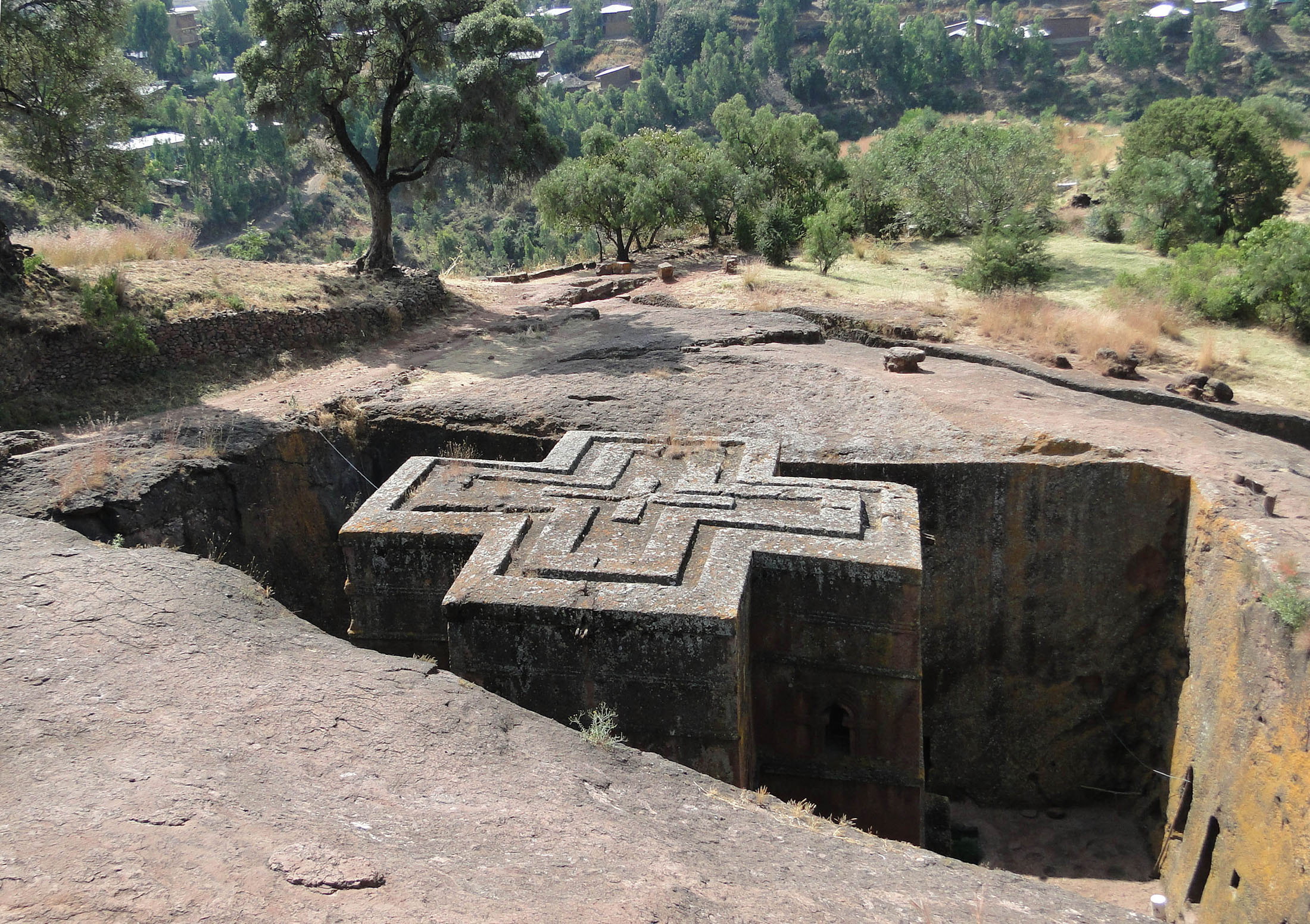ETHIOPIA - Brodynt Internet access
