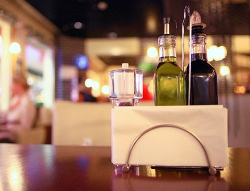 BUSINESS CASE: FULL SERVICE PACK FOR A RESTAURANT CHAIN