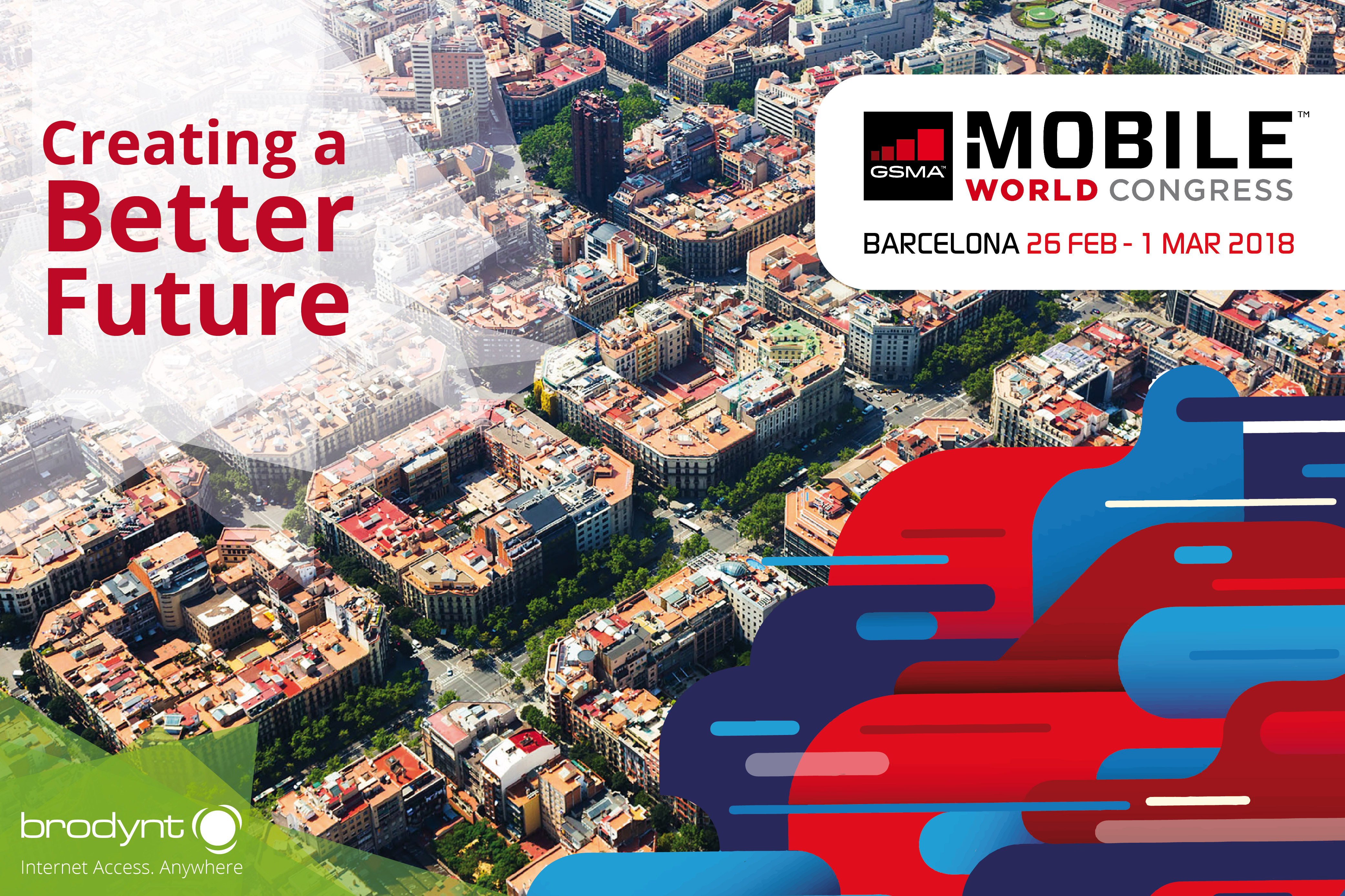 Technology event Barcelona