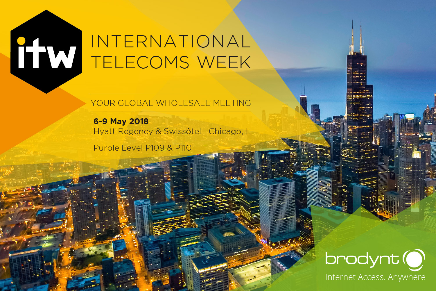International Telecoms week