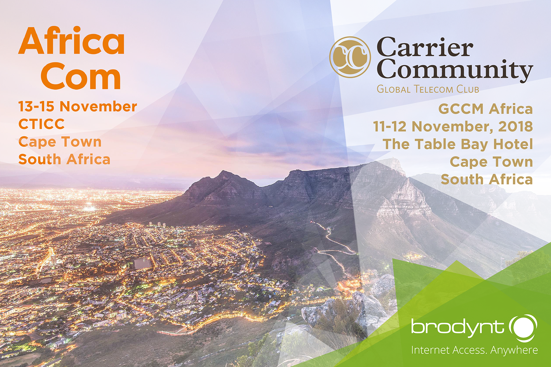 Carrier Community Africa GCCM