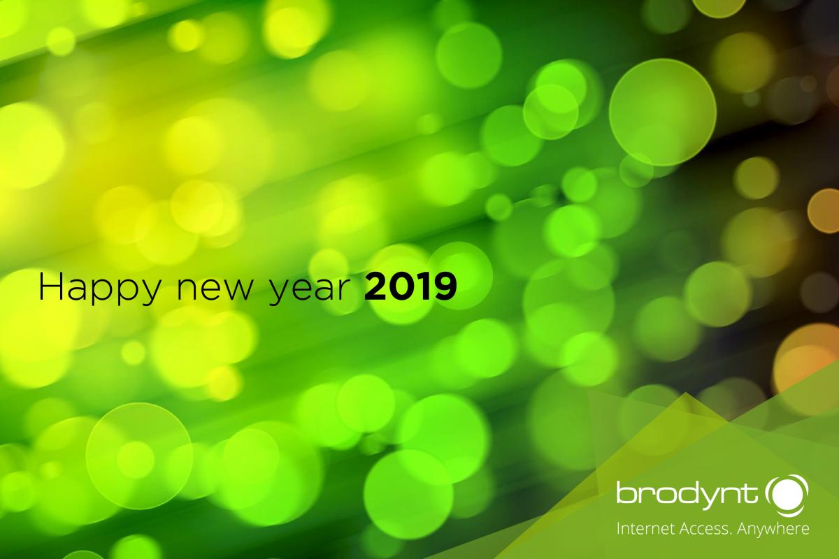 Brodynt Happy 2019