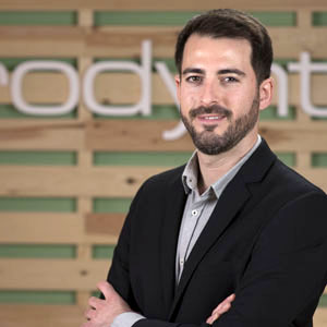 Víctor Berral