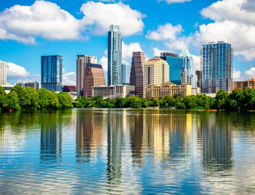 Brodynt has recently opened a new office in Austin, TX