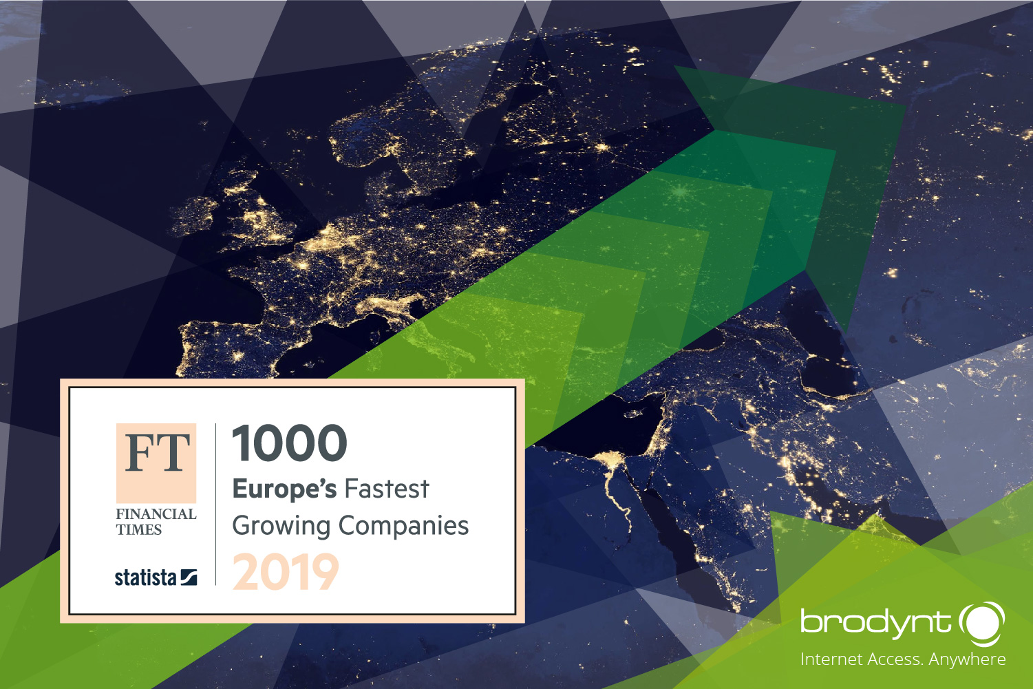 237 fastest growing company