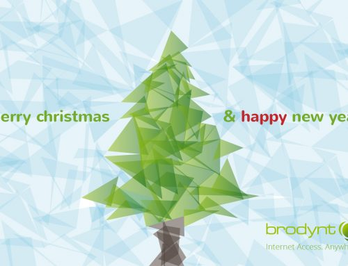 Brodynt wishes you Happy Holidays! A look back…