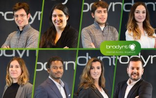 Brodynt Global team
