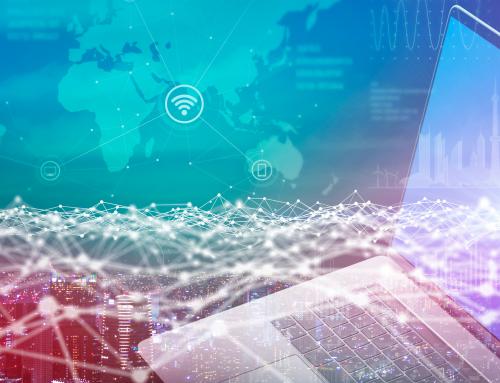 SD-WAN key component of enterprise digital transformation